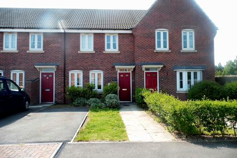 3 bedroom townhouse to rent - Ormonde Close, Grantham, NG31
