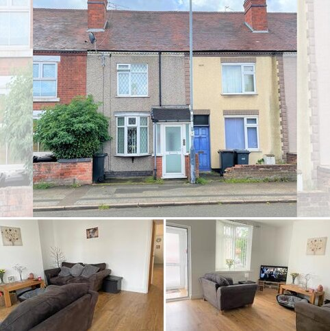 3 bedroom terraced house to rent - Heath End Road, Nuneaton, Warwickshire, CV107HF