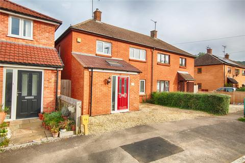 3 bedroom semi-detached house for sale - Millham Road, Bishops Cleeve, Cheltenham, GL52