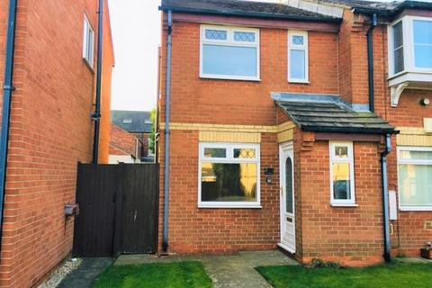 2 bedroom semi-detached house to rent - The Maltings, Hartlepool TS25