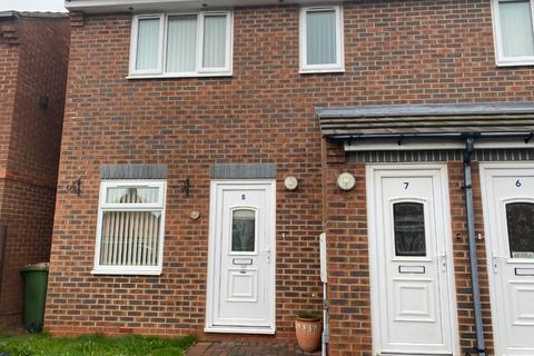 2 bedroom apartment to rent - Cleveland Street, Guisborough, North Yorkshire, TS14