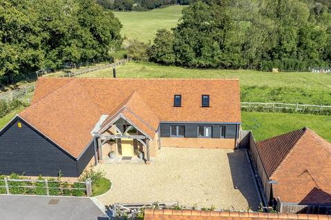 4 bedroom detached house for sale - Hermongers Lane, Rudgwick, Horsham, West Sussex