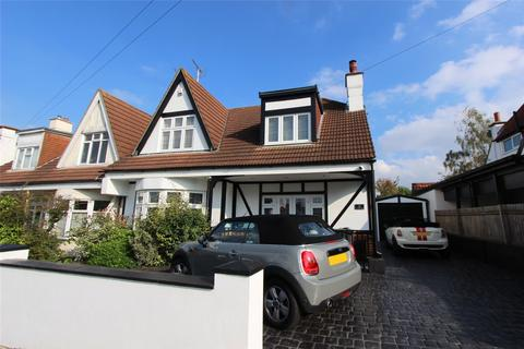 3 bedroom house to rent - Woodcote Road, Leigh-on-Sea, SS9