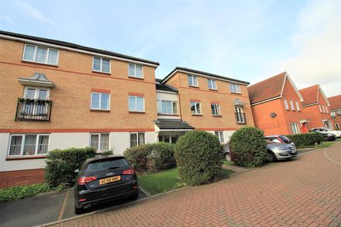 2 bedroom flat to rent - Horn Pie Road, Norwich NR5