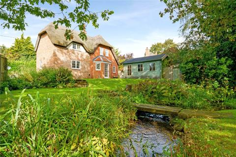 3 bedroom detached house for sale - New Mill, Pewsey, Wiltshire, SN9