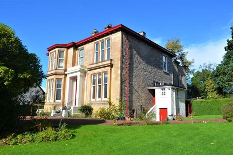 4 bedroom semi-detached house for sale - East Abercromby Street , Helensburgh, Argyll and Bute, G84 7SP