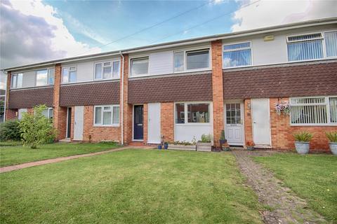 3 bedroom terraced house for sale - Rissington Close, Benhall, Cheltenham, GL51