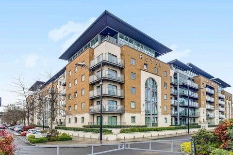 1 bedroom apartment to rent - Argyll Road, Woolwich