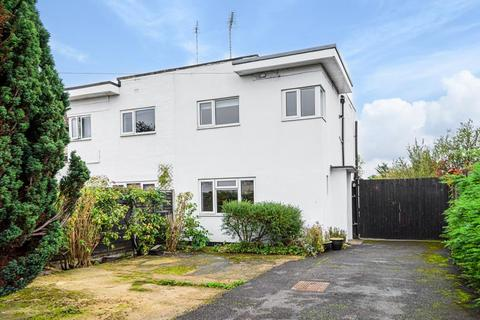3 bedroom semi-detached house for sale - Stonehaven Road,  Aylesbury,  HP19