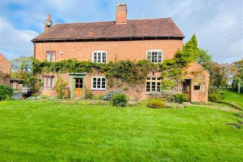 4 bedroom cottage to rent - Gardeners Cottages Clifton Lane, Tamworth, Staffordshire