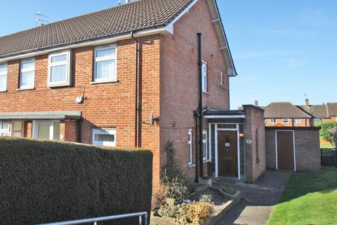 2 bedroom flat to rent - Brabazon Road, Oadby, Leicester, Leicestershire, LE2
