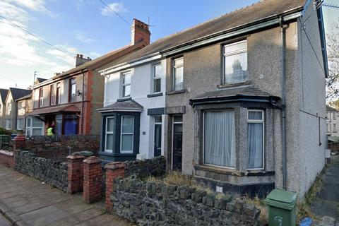 6 bedroom semi-detached house for sale - Caernarfon Road, Bangor, Gwynedd, LL57