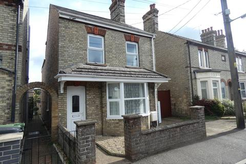 3 bedroom detached house to rent - Bury Road, Thetford, IP24 3DQ