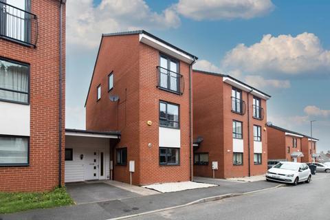 4 bedroom townhouse for sale - Whitlock Grove, Kings Heath