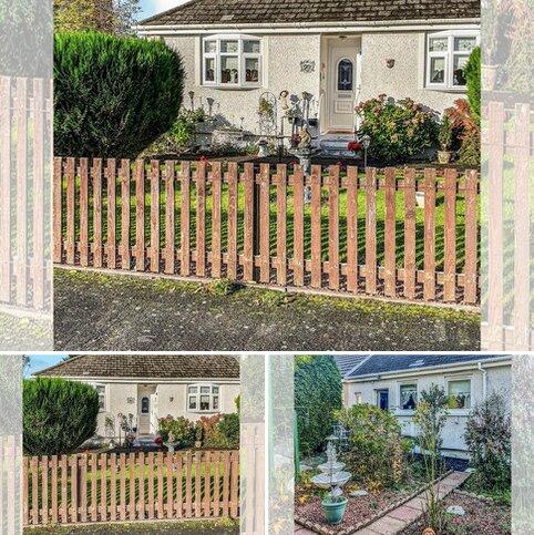 2 bedroom semi-detached house for sale - Thomson Avenue, Wishaw ML2