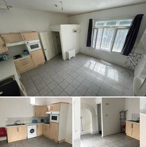 Studio to rent - Wellington Road, Bilston WV14