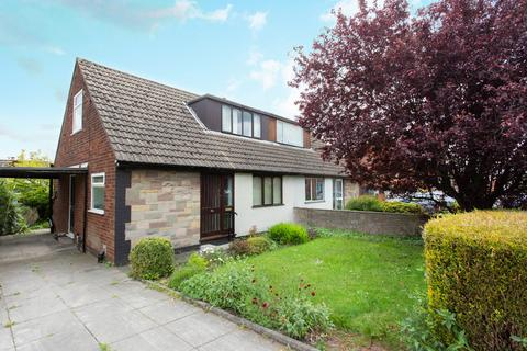 3 bedroom bungalow to rent - Ward Street, Hindley, WN2