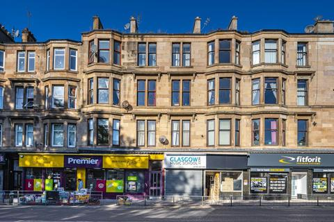 1 bedroom flat for sale - Flat 2/1, 16, Clarkston Road, Cathcart, Glasgow, G44 4EH