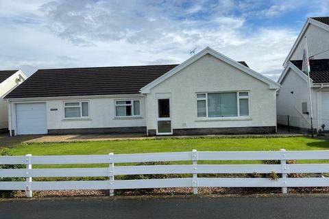 3 bedroom detached bungalow for sale - Dingat Close, Llandovery, Carmarthenshire.