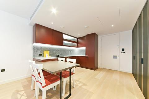 2 bedroom apartment to rent - The Modern, Embassy Gardens, London, SW11