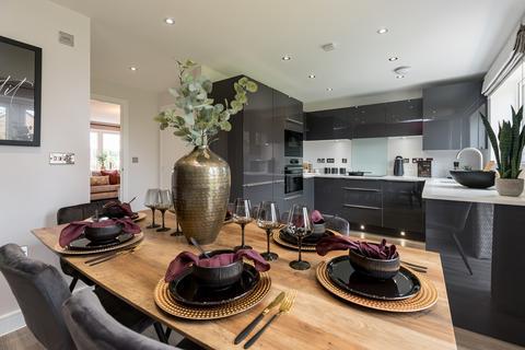 4 bedroom semi-detached house for sale - The Elliston - Plot 176 at Kings Moat Garden Village, Kings Moat Garden Village, Wrexham Road CH4