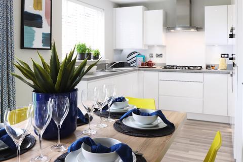 4 bedroom detached house for sale - The Coltham - Plot 41 at Kings Moat Garden Village, Kings Moat Garden Village, Wrexham Road CH4