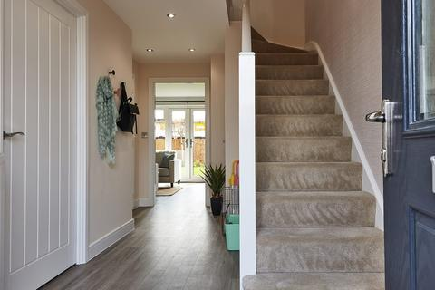 3 bedroom semi-detached house for sale - The Colton - Plot 279 at Forge Wood, Forge Wood, Somerley Drive RH10