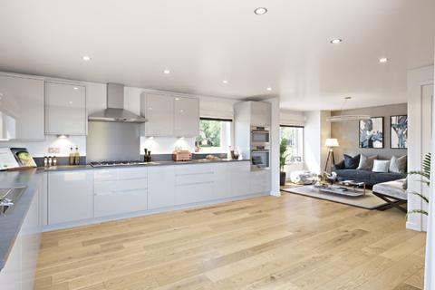 5 bedroom detached house for sale - The Sandwich - Plot 49 at West Heath, Off Brunton Lane, Newcastle Great Park NE13