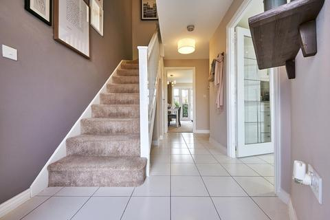 3 bedroom semi-detached house for sale - The Flatford - Plot 52 at Wyrley View, Goscote Lane WS3