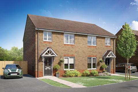 3 bedroom semi-detached house for sale - The Gosford - Plot 66 at Wyrley View, Goscote Lane WS3