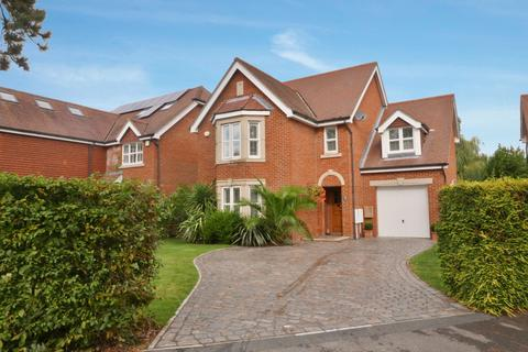 4 bedroom detached house for sale - CHALFORD GRANGE, CATISFIELD
