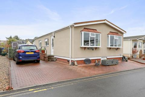2 bedroom mobile home for sale - 32 Cuthill Brae, West Calder, EH55 8QE