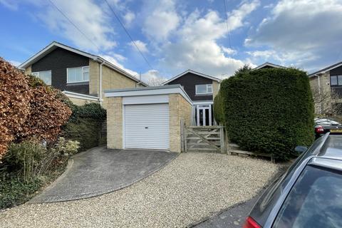 4 bedroom detached house for sale - LECKHAMPTON, GL53