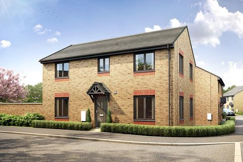 4 bedroom detached house for sale - The Trusdale - Plot 69 at Mayfield Gardens, Cumberland Way, Monkerton EX1