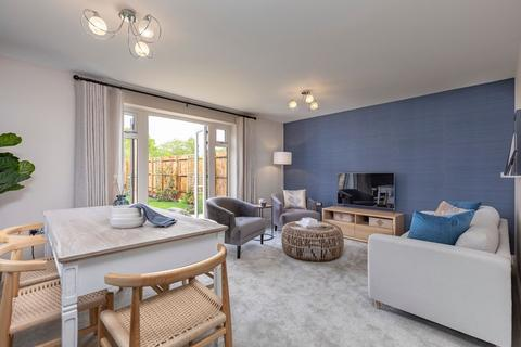 3 bedroom semi-detached house for sale - The Benford - Plot 214 at Mayfield Gardens, Cumberland Way, Monkerton EX1