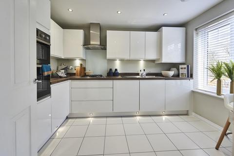 3 bedroom semi-detached house for sale - The Benford - Plot 213 at Mayfield Gardens, Cumberland Way, Monkerton EX1