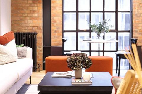 1 bedroom apartment for sale - Switch House East, Battersea Power Station, Battersea, SW11