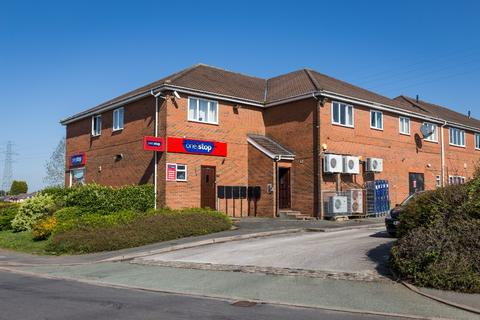 1 bedroom flat to rent - Silverstone Crescent, Packmoor, Stoke-on-Trent, ST6
