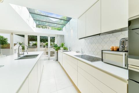 5 bedroom terraced house to rent - Kildare Terrace, London