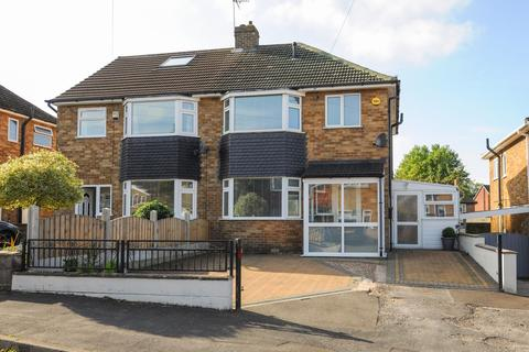 3 bedroom semi-detached house for sale - Ling Road, Chesterfield, S40