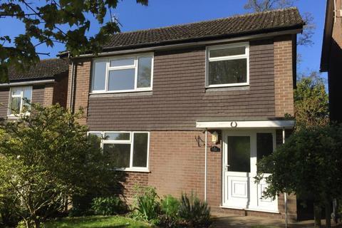 3 bedroom terraced house to rent - MOORES CLOSE, DEBENHAM