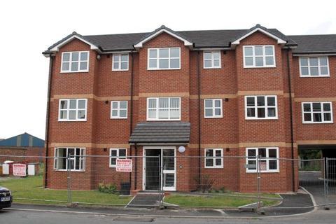 2 bedroom apartment to rent - Jubilee Court, Golborne, Warrington,WA3 3DW