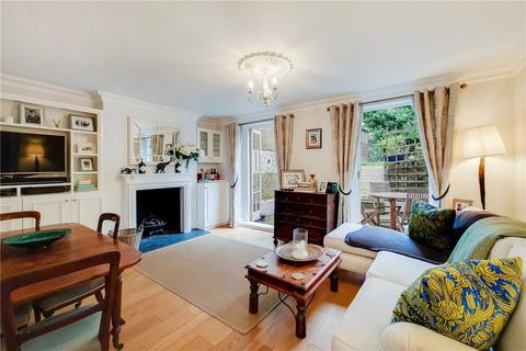 2 bedroom apartment to rent - St. James's Drive, London, SW17