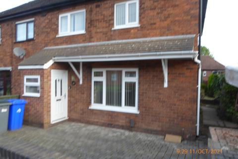3 bedroom semi-detached house to rent - Beverley Drive, Stoke-on-Trent ST2