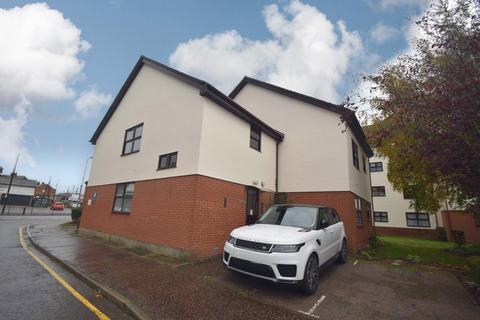 1 bedroom apartment for sale - Hamilton Court, Templemead, CM8