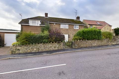 4 bedroom detached house for sale - Windyfields Road, Holymoorside, Chesterfield, S42 7ED