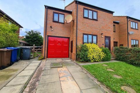 3 bedroom semi-detached house to rent - A Springfield Road, Sherburn in Elmet, Leeds, North Yorkshire