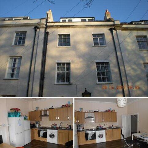 6 bedroom maisonette to rent - Bellevue, Bristol BS8