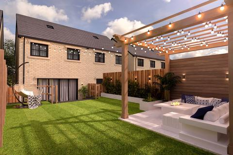 4 bedroom semi-detached house for sale - Plot 4 Cloverleaf Court, Wharncliffe Side, S35