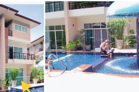 3 bedroom townhouse - Phuket